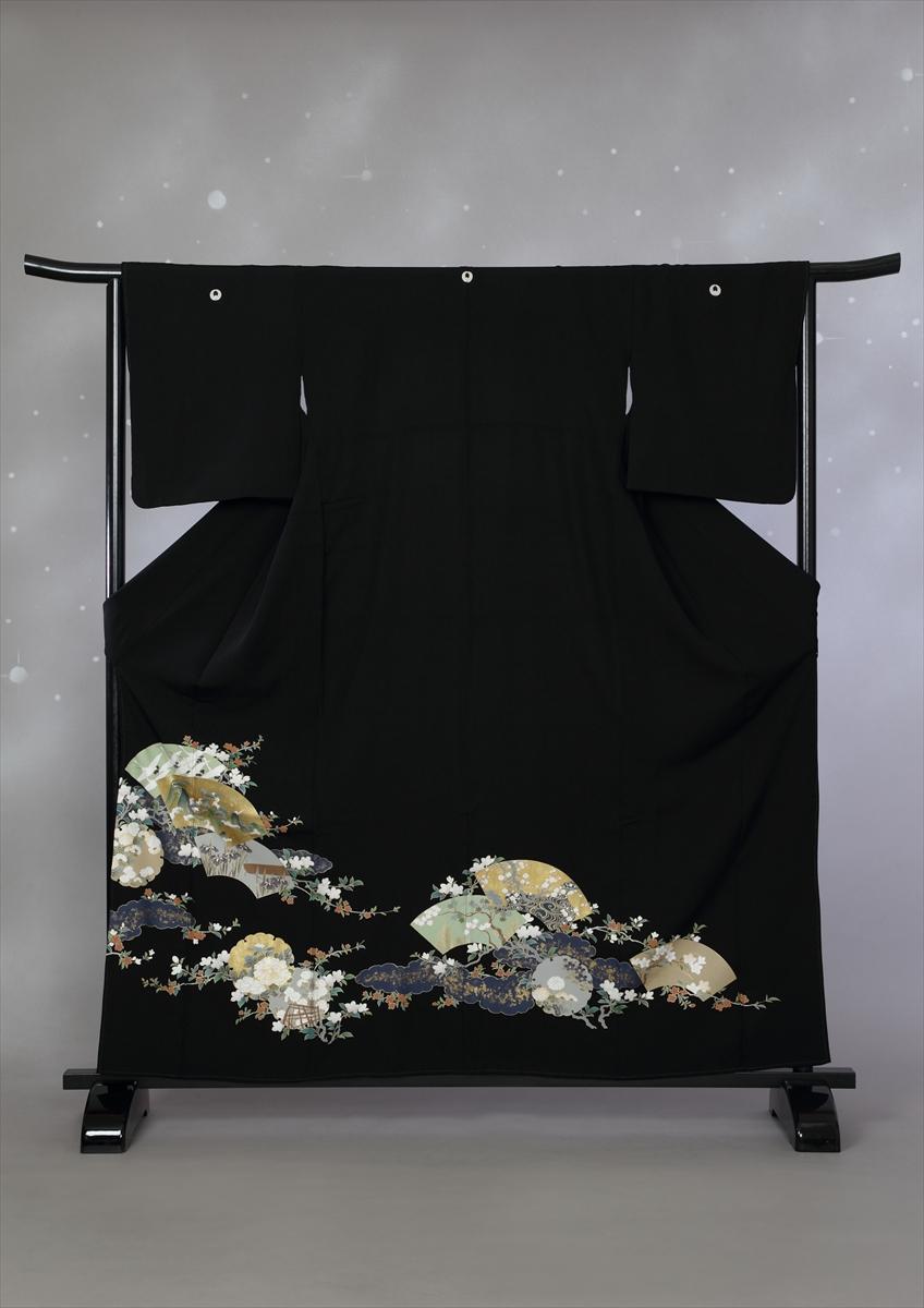 花紋と扇面サブ画像2