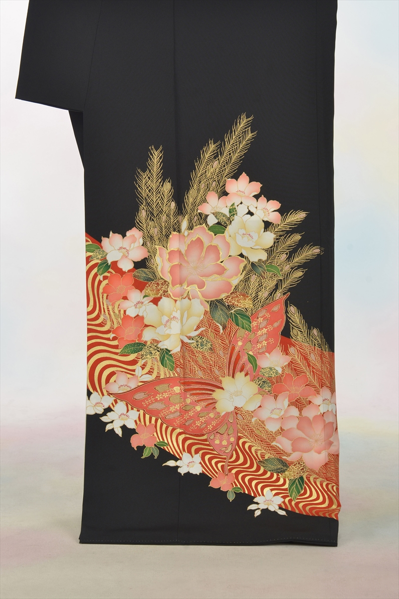 花と蝶メインイメージ